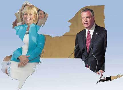NJ eager to lure NYC firms