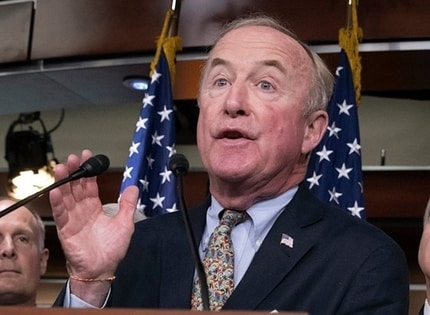 Rodney Frelinghuysen, Powerful House Republican, Announces He Will Not Seek Re-Election