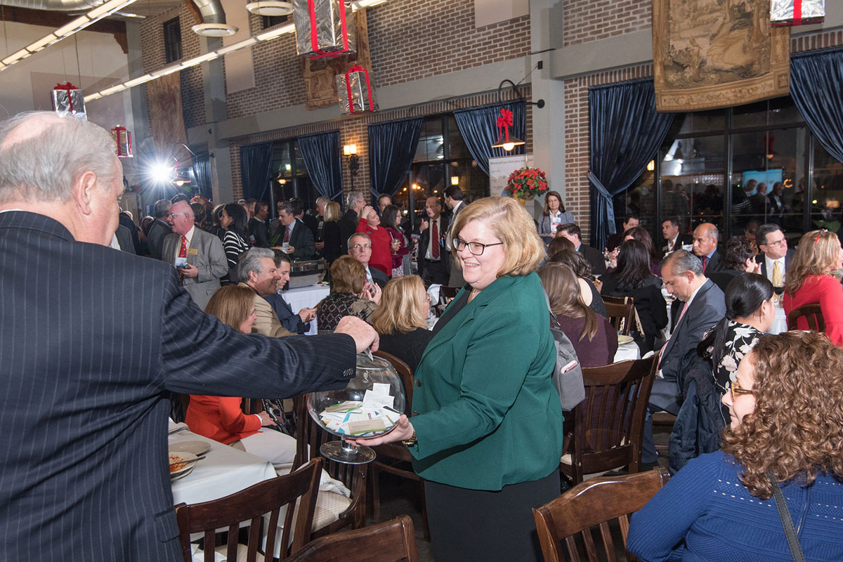 6th Annual N.J. Chamber Holiday Party